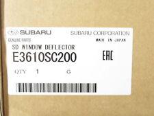 91021FE070WG 2005-2006 WRX STI Sedan Genuine OEM Subaru Protector LH Side