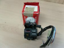 HONDA CH125 Spacy Left Switchgear Part 35200-KJ9-600
