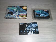 GRADIUS FAMICOM japan game