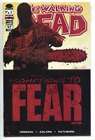 Walking Dead 97 Image 2012 NM 1st Print Robert Kirkman