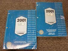 manuals literature ebay rh ebay com 2001 GMC C6500 Roll Back C6500 Rollback