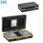 2 Camera Battery  3 XQD Memory Card Case Holder for Nikon D800 D750 D610 D7200