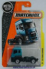 Matchbox Superfast Ford Diecast Cars