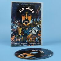 Frank Zappa's 200 Motels DVD - Zappa - GUARANTEED