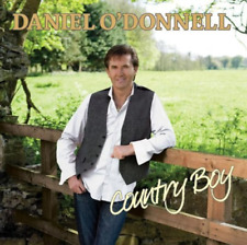 Country Boy by Daniel O'Donnell.