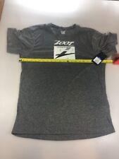 Zoot Mens Running Tech T Shirt Xlarge Xl (5855)