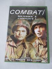 Combat - Season 4, Conflict 1