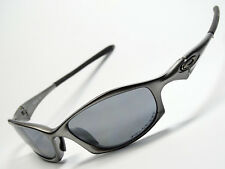 Oakley Hatchet CARBON Polarized o-luminum Occhiali da sole Juliet Romeo Mag Switch x