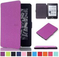 MOKASE Kindle Paperwhite Case, Premium Magnetic WaterproofPaperwhite 1/2/3