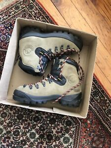 La Sportiva Makalu Hiking / Mountaineering / Backpacking Boots Size 41