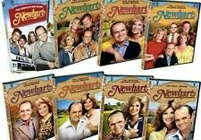 Newhart - The Complete TV Series Seasons 1-8 DVD