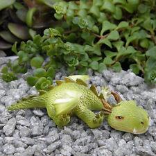 Dollhouse Sleepy Dragon Figurine