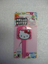 Keyline Hausschlüssel Universal Rohling UL 054 Hello Kitty Pink Motiv Ul2-SR1