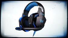 KOTION EACH G2000 Gamer Gaming Best Deep Bass Headphones Stereo Headset PC PS4