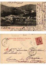 CPA PISA Castello delle Molina di Quosa ITALY (509088)
