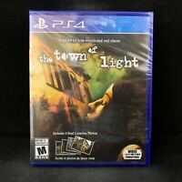 The Town of Light (PS4 / Playstation 4) Brand New / Region Free