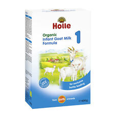 Cheap Holle Organic Goat Milk Formula Step 1 400g