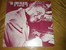 AMOS MILBURN / LET'S ROCK A WHILE ~ 1946-54 Sessions ~ Orig 1985 Import ~ NR MT