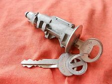 FORD MERCURY CROWN VICTORIA GRAND MARQUIS TRUNK LOCK 1988 1989 1990 1991
