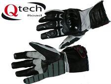 Gants articulation en armure rigide pour motocyclette