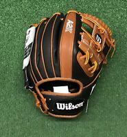 """2020 Wilson A2K 1786 SuperSkin 11.5"""" Infield Baseball Glove - WTA2KRB201786SS"""