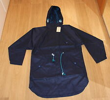 BNWT LEVIS LVC MADE & and CRAFTED PARKA PEACOAT FEMALE Size M ( BIGGER )RRP £295