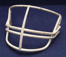 New listing Vintage 1980s Schutt NOPO Green Dot Large Football Helmet Facemask > White