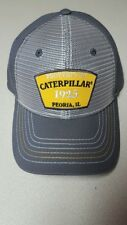 Ball cap property of caterpillar 1925 hat