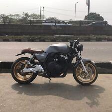 2007-2015 Honda CB400SF CB400 SF Radiant Cycles Shorty GP Exhaust 07-15 Chrome