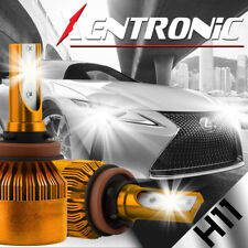 XENTRONIC LED HID Headlight Conversion kit H11 6000K for 2004-2004 Volvo VN