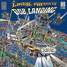 Linval Thompson - Presents Dub Landing Vol 1 - New Vinyl LP - Pre Order - 4/5
