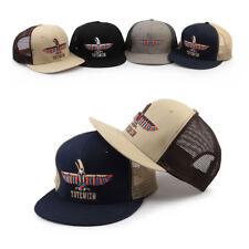 XL~2XL 61~64Cm Totemism Totemizm Unisex Mens Mesh Baseball Cap Snapback Hats