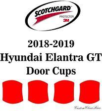 3M Scotchgard Paint Protection Film Pre-Cut Fits 2018 2019 Hyundai Elantra GT