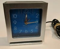 Vintage StarCraft Alarm Clock Works Retro