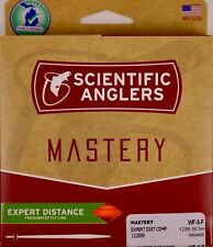 Scientific Anglers Mastery Expert Distance Competition Fly Line WF5F FREE SHIP