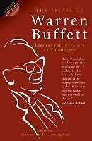 NEW The Essays of Warren Buffett by Lawrence A. Cunningham