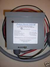 Electric Saver Power Saver 2401M kvar Power factor Green Energy Surge Suppressor