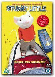 Stuart Little (DVD) - Michael J. Fox