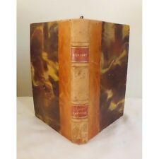 PORT TARASCON d'Alphonse DAUDET Suite des  Aventures de Tartarin 1931
