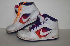 Nike Air Prestige II High Casual Sneakers, #334480-113,Women's US 6.5