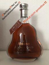 ‼️Deko-Flasche Hennessy Paradis Extra‼️ Inhalt NICHT zum Genuß/Verzehr geignet‼️