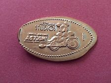 Disney Pressed Penny Hollywood Studios Mickey