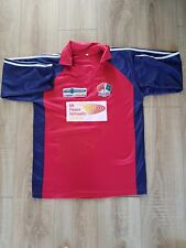 More details for british army game worn shirt from tour to pakistan 2011