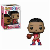 Ben Simmons NBA Philadelphia 76ers POP! Basketball #47 Vinyl Figur Funko
