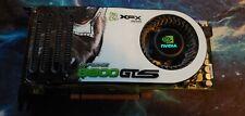NVIDIA GeForce 8800 GTS 320MB GDDR3 PCIe Video Graphics Card Dual DVI/S-Video