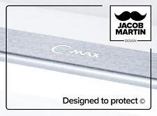 Edelstahlfolie Einstiegsleisten Laschen auf Schwellen Ford C-Max II (2010- )