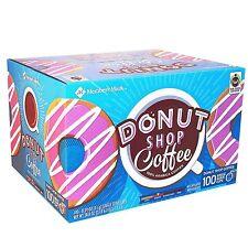 Members Mark Donut Shop Coffee 100 ct. Single Serve Keurig K-Cups