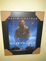Kevin Costner- Excellent Signed Photograph (8X10) Framed with CoA -