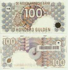 Nederland 100 Gulden 1992 Steenuil