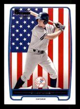 2012 Bowman Prospects International #BP98 Greg Bird Yankees Rookie (ref 31524)